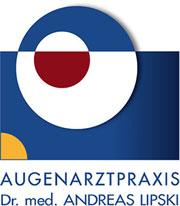 Augenarzt Dr. med. Andreas Lipski Logo